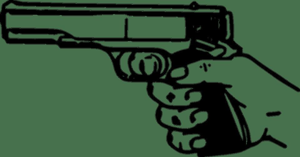 Some states adopt red. Clipart gun gun violence