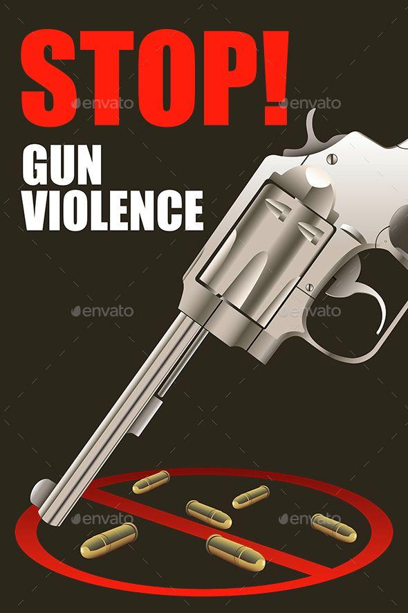 Pin on moodboard . Clipart gun gun violence