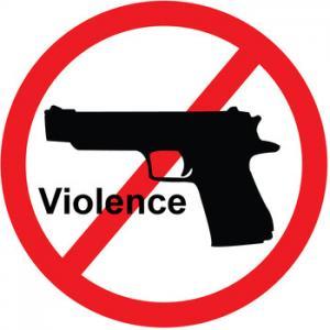 Clipart gun gun violence. Prevention our responsibility community