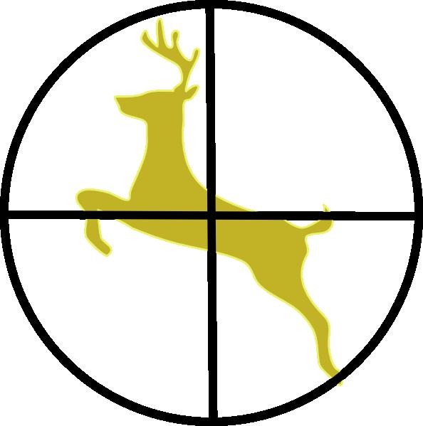 Statistics clipart hunt. Hunting rifle panda free