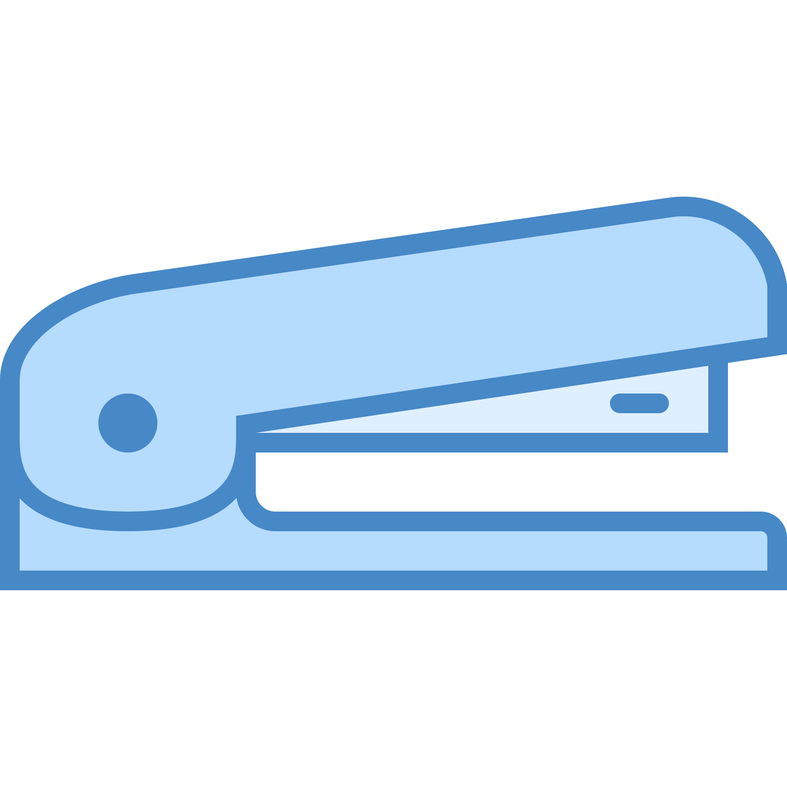 Clipart gun line art. Stapler office supplies staple