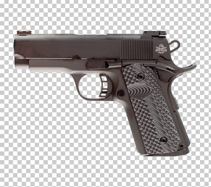 Airsoft guns m pistol. Clipart gun m1911