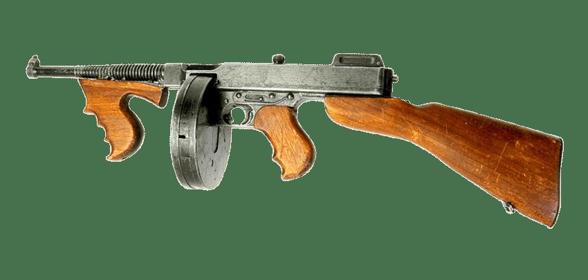 Clipart gun machine gun. Png free images toppng