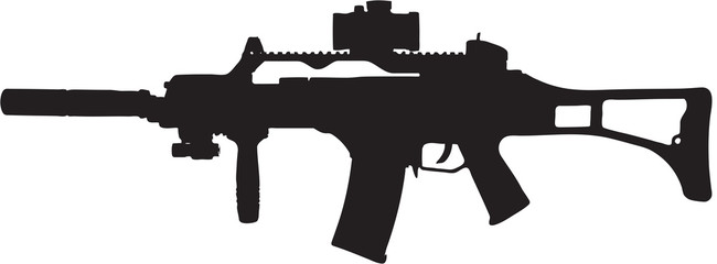 Clipart gun military gun. Free rifle cliparts download