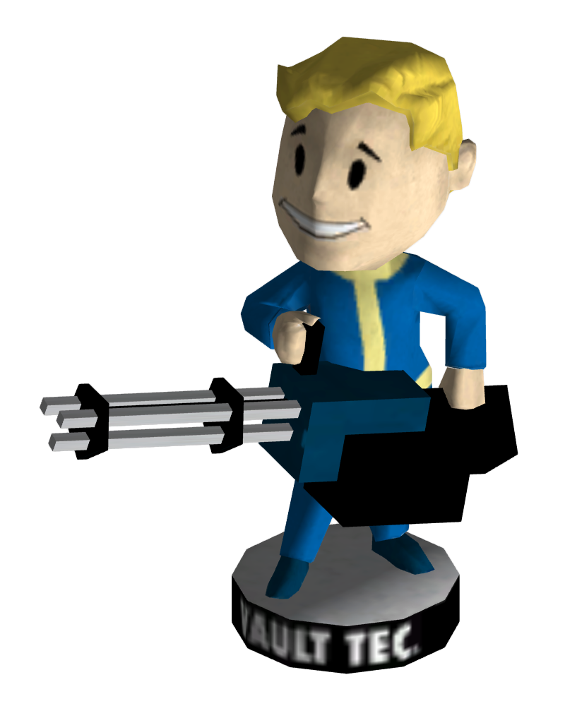 Big guns fallout wiki. Clipart gun minigun