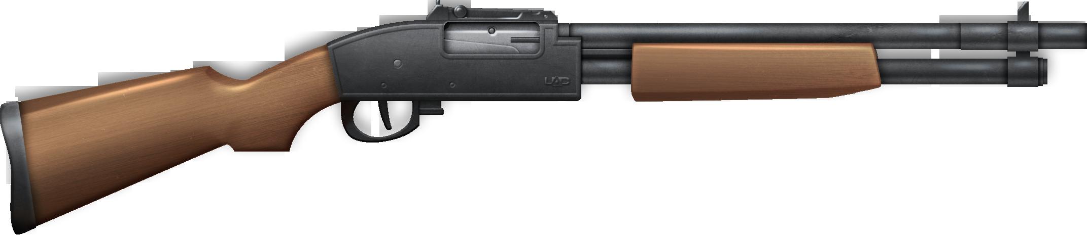 Shotgun png . Clipart gun musket