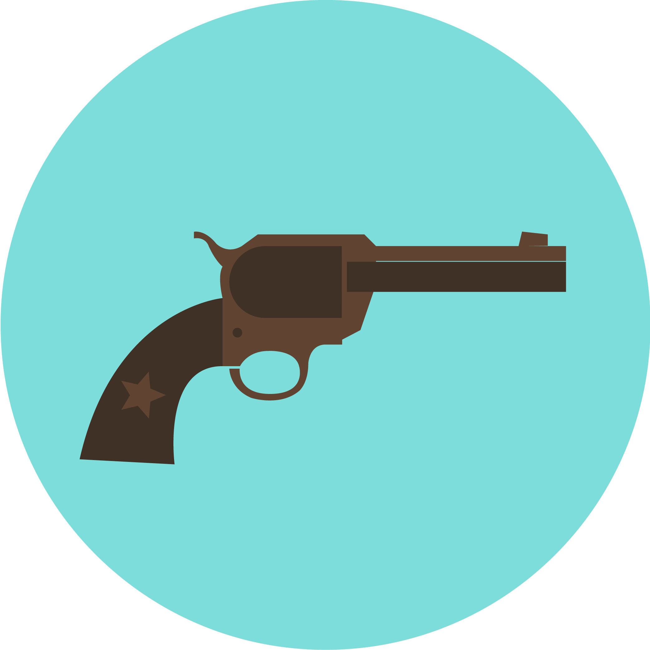 Clipart gun old fashioned. Seven day trips to