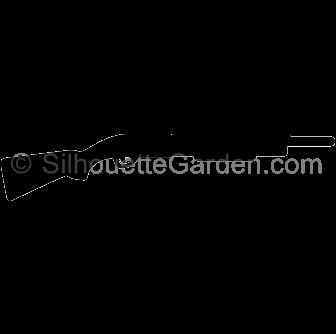 Clipart gun pdf. Pin by muse printables