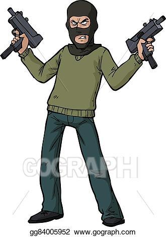 Clipart gun person. X free clip art