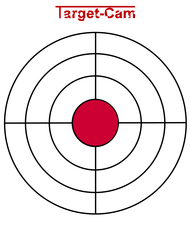Free targets to print. Clipart gun printable