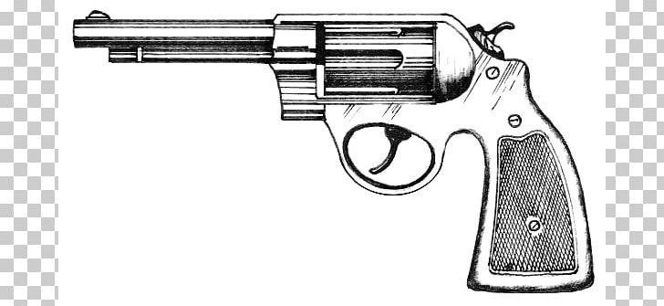 Clipart gun revolver. Handgun firearm pistol png
