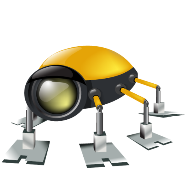 Insect free images at. Clipart gun robot