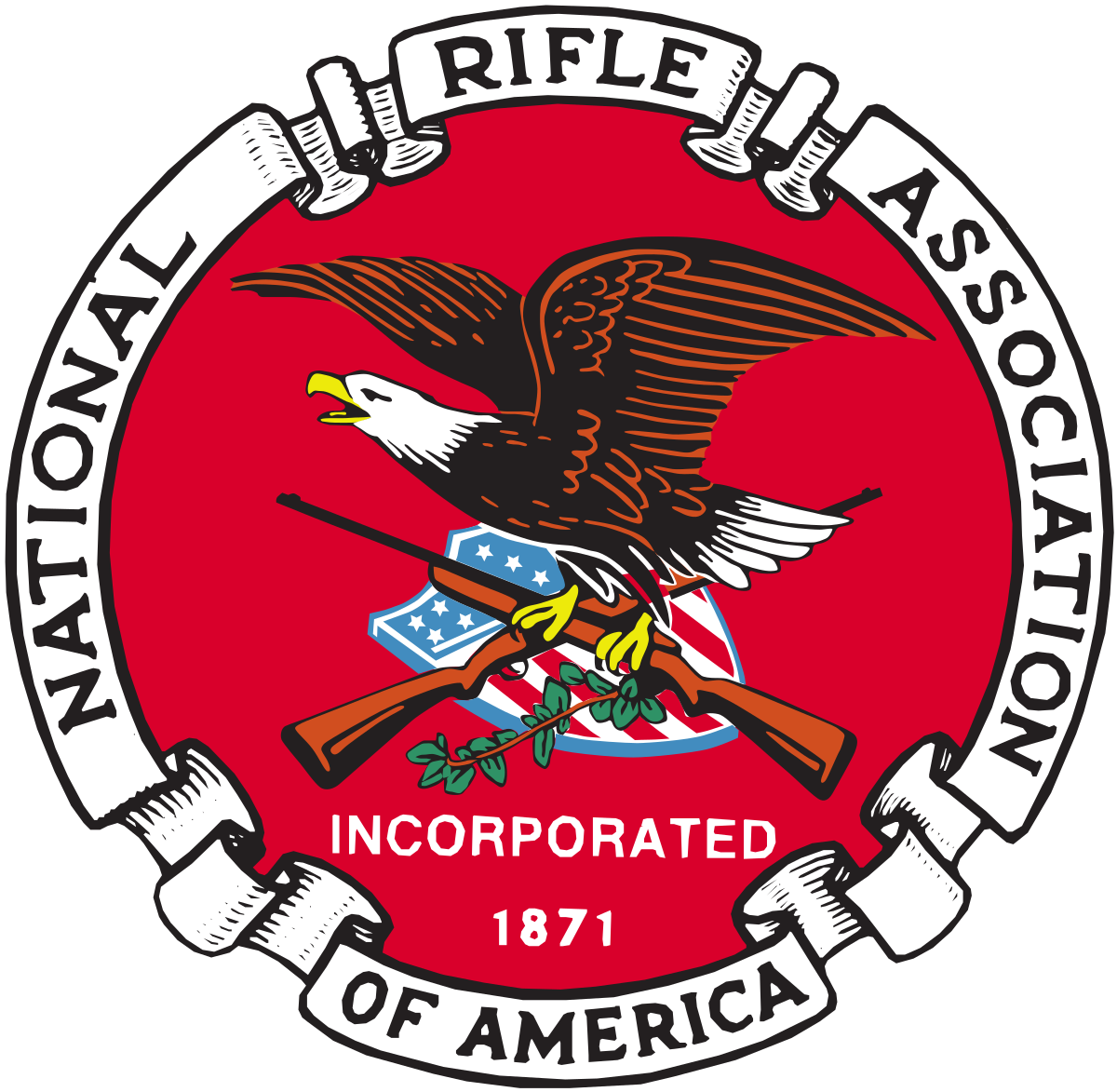 National rifle association wikipedia. Clipart gun school shooting