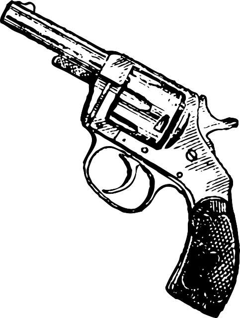 Free image on pixabay. Clipart gun school shooting