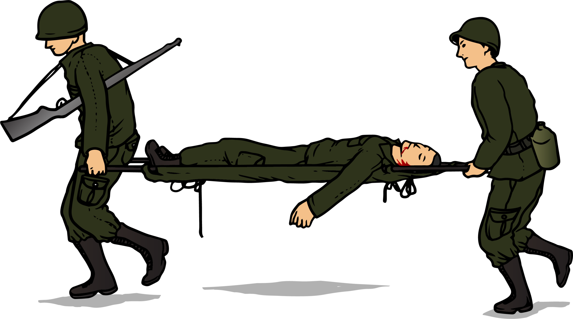Soldier military clip art. Soldiers clipart army officer