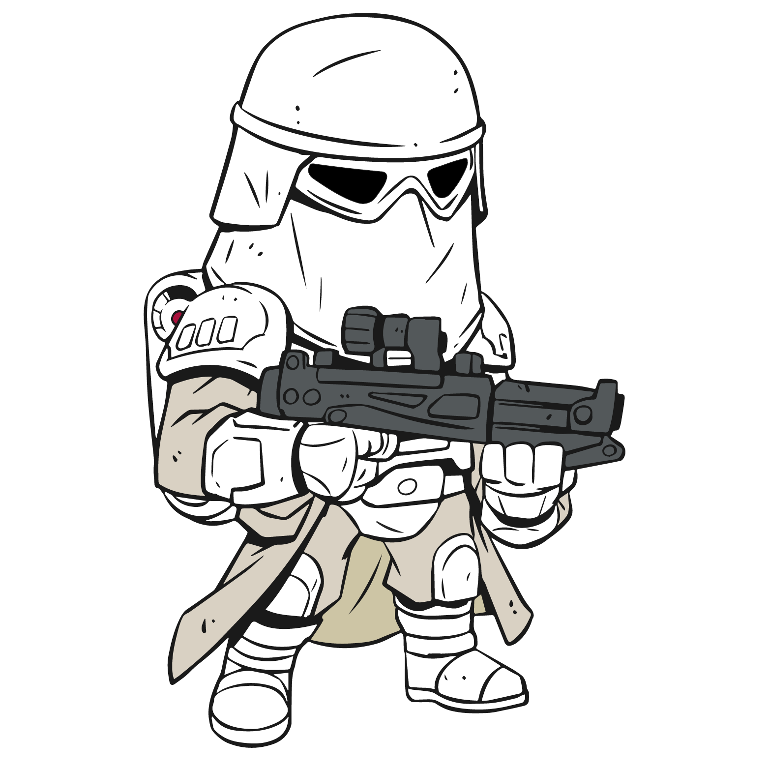 starwars clipart easy starwars easy transparent free for