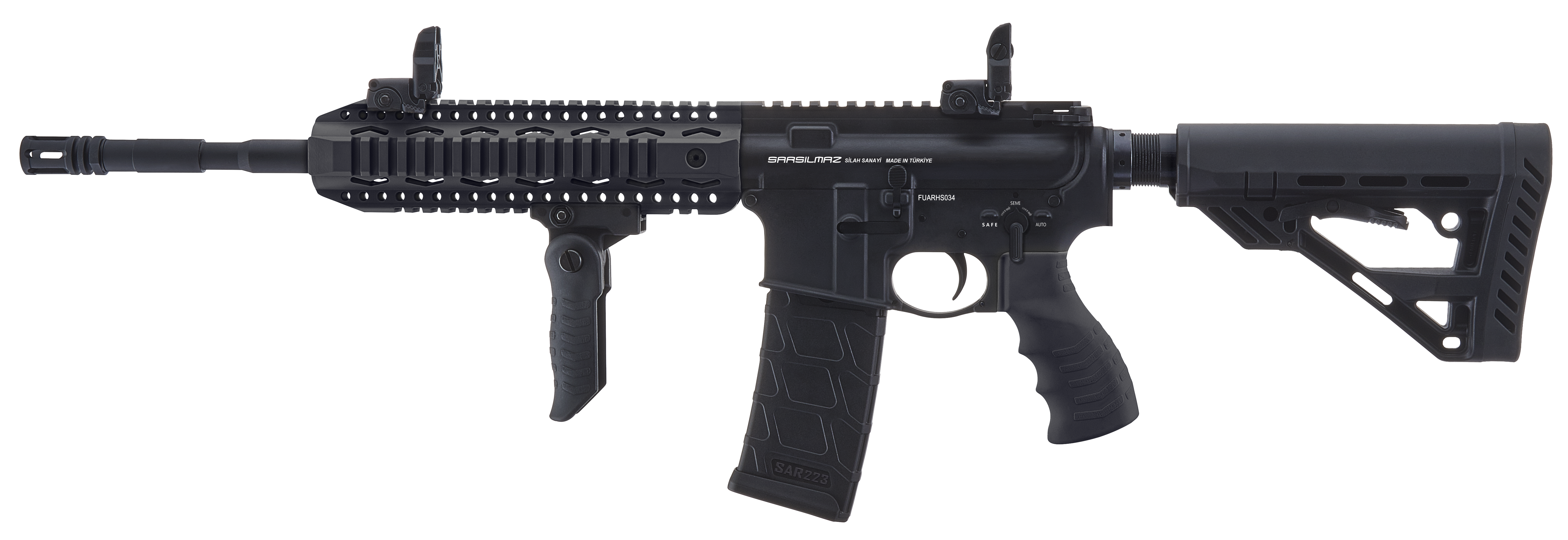 Presentation on emaze pistols. Clipart gun submachine gun