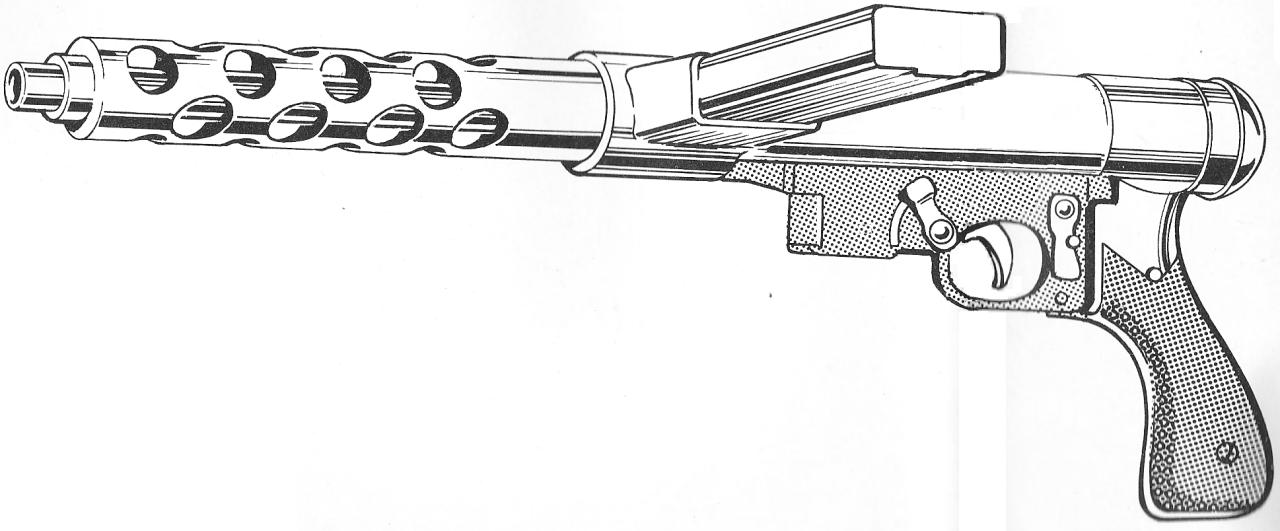 Biwarip machine carbine wiki. Clipart gun submachine gun
