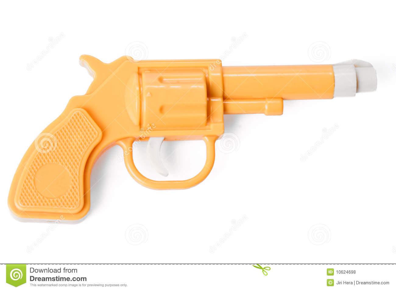 Clipart gun toy. Station