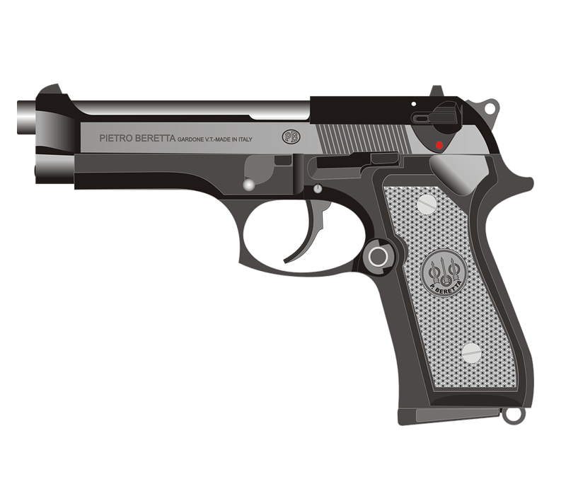 Png pictures free icons. Clipart gun transparent background