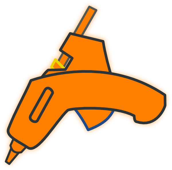 glue clipart clip art