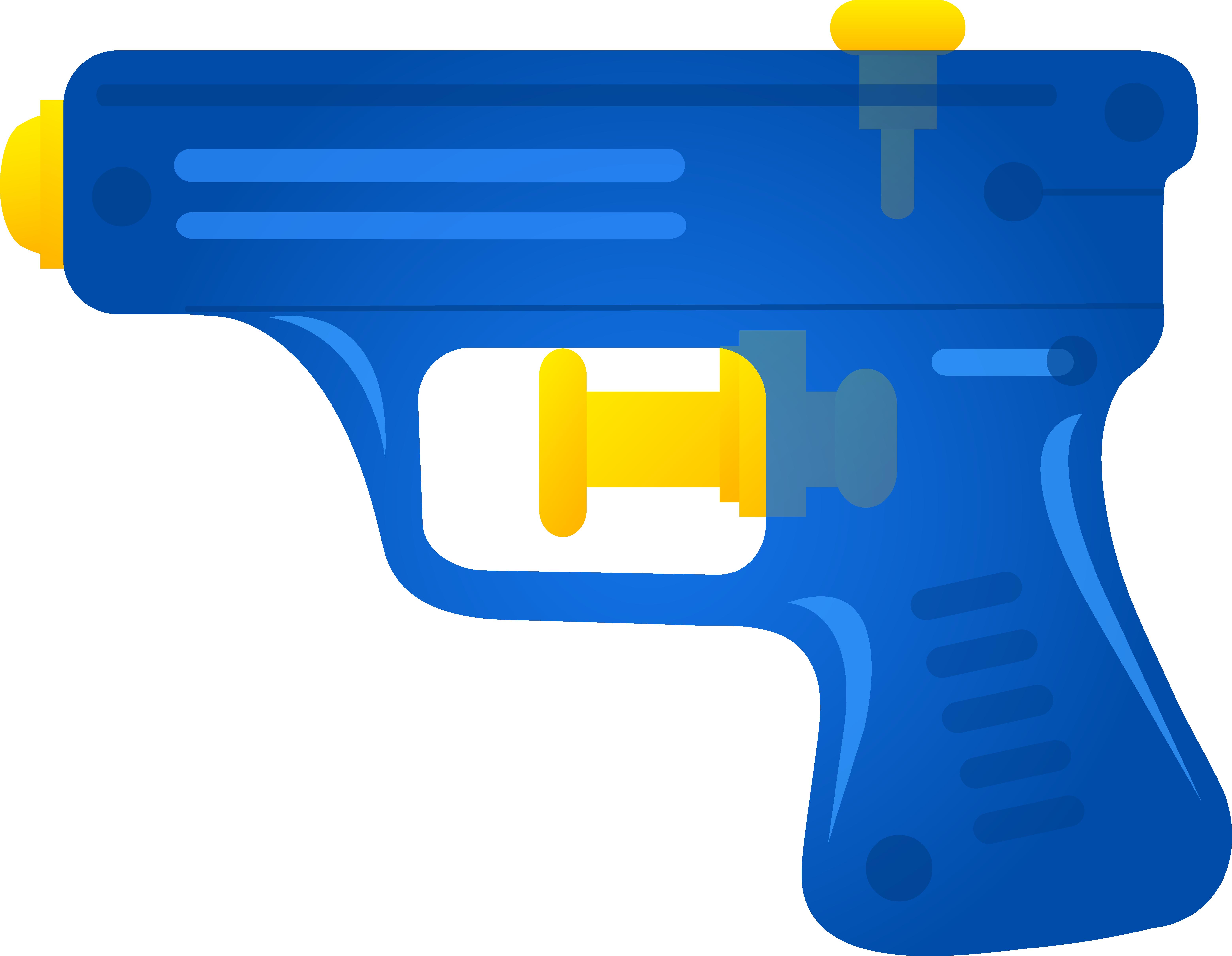 I clipart water. Gun at getdrawings com
