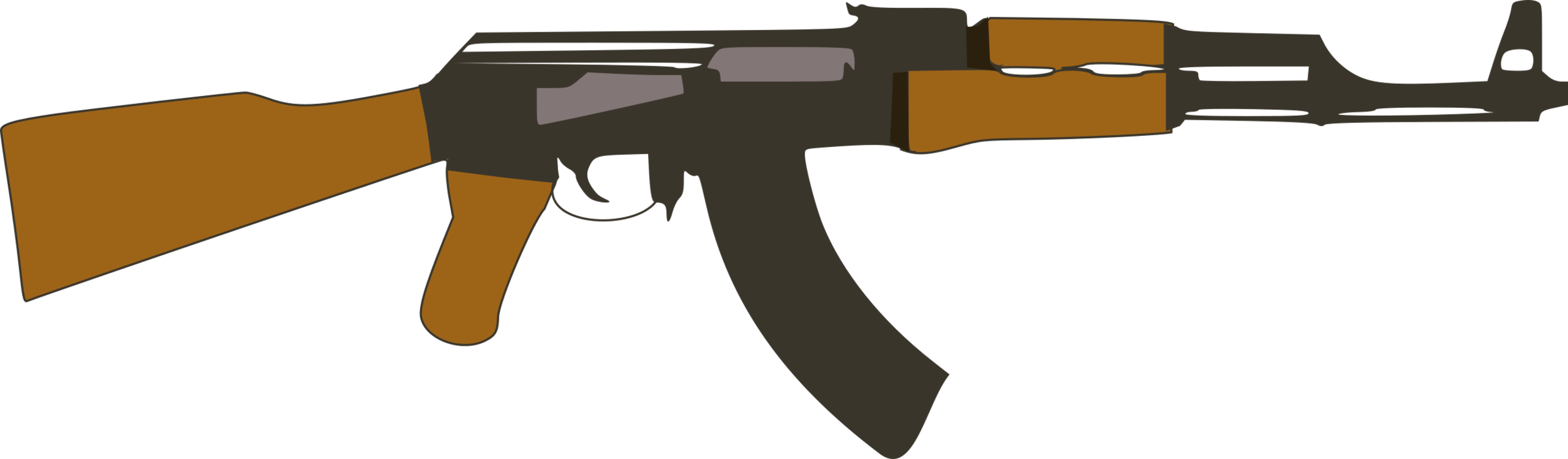Accessory machine png royalty. Clipart gun weapon