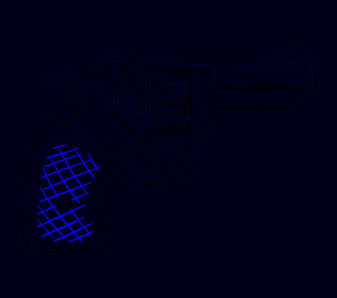How to draw a. Guns clipart welder