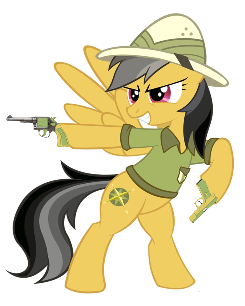 Daring do dual her. Welding clipart welding gun
