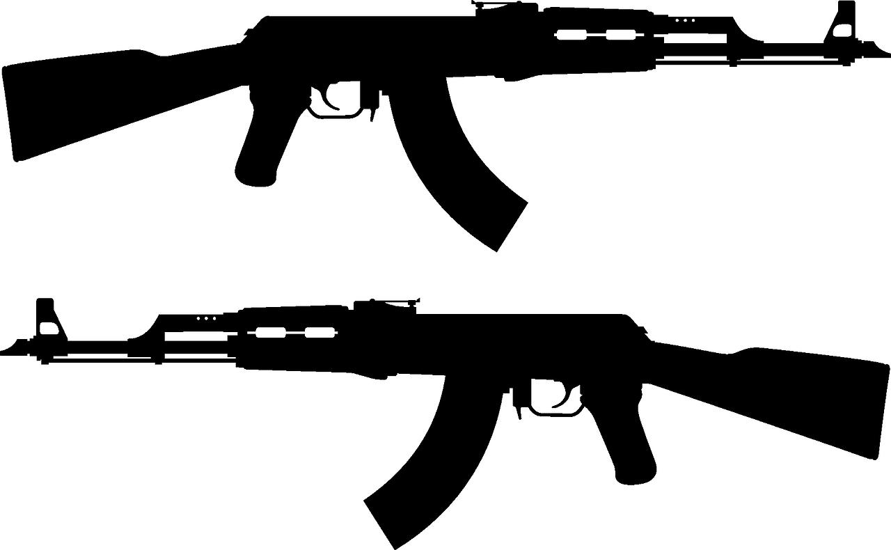 Clipart gun wild west. Orlando claves del ataque