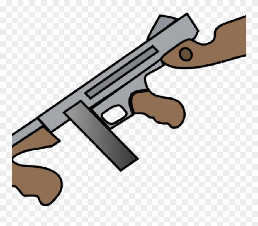 Clipart gun ww1 gun. Free tommy wildchief