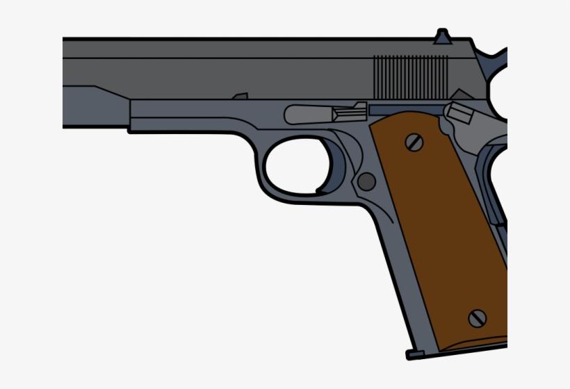 Guns ww transparent png. Clipart gun ww1 gun