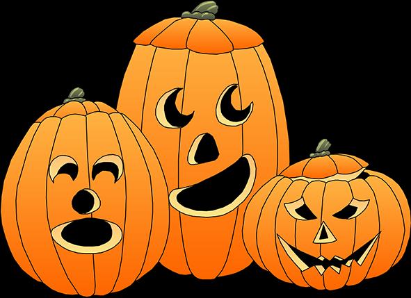 Free happy . Clipart halloween