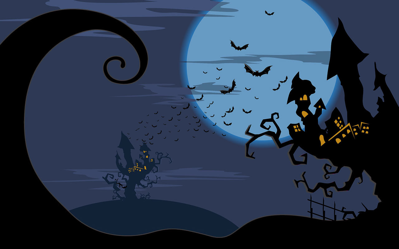Free backgrounds wallpapers . Clipart halloween backdrop