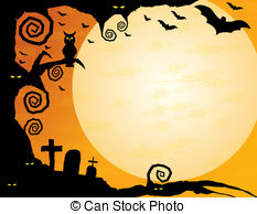 Clipart halloween backdrop. Free cliparts download clip