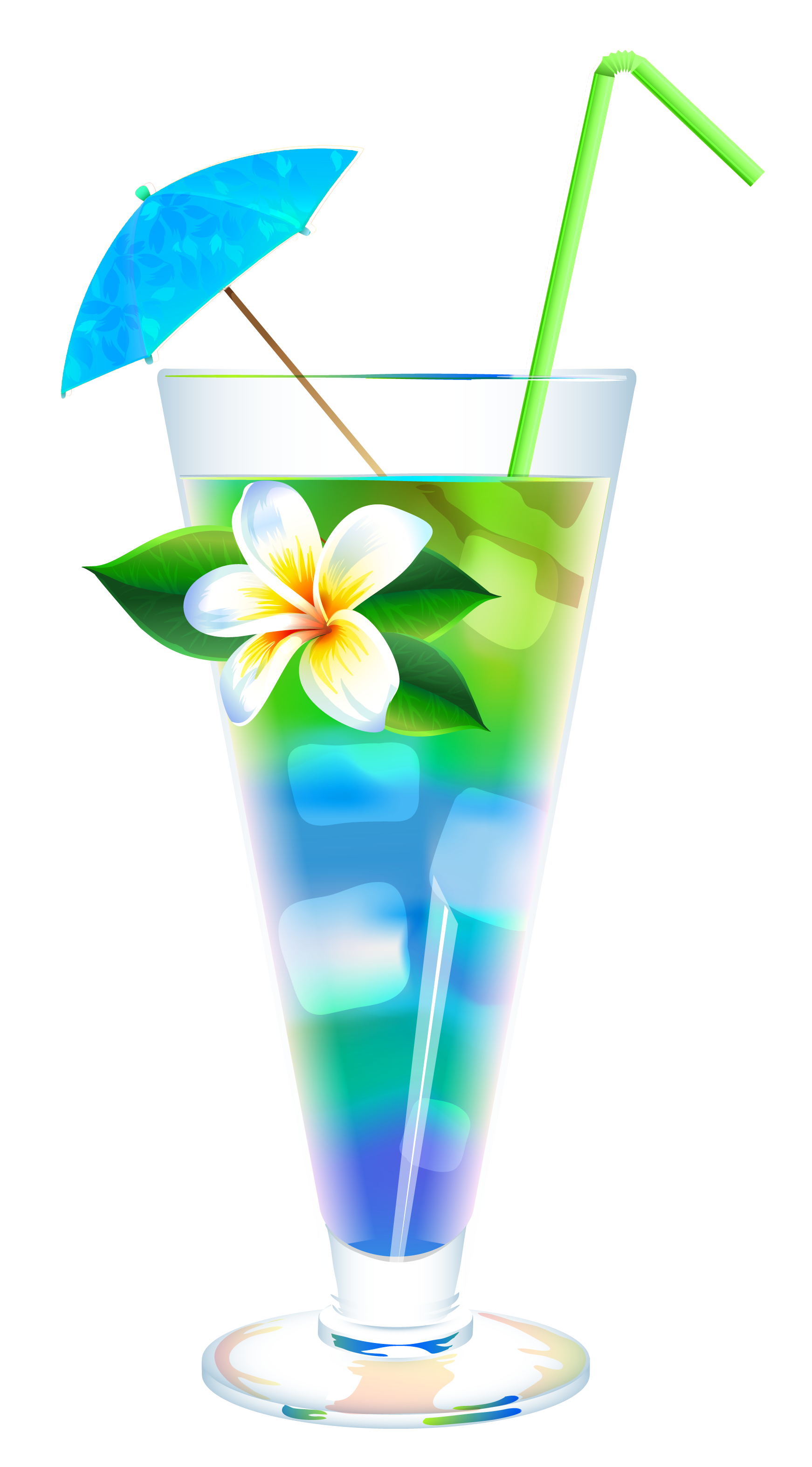 Exotic summer png image. Clipart halloween cocktail