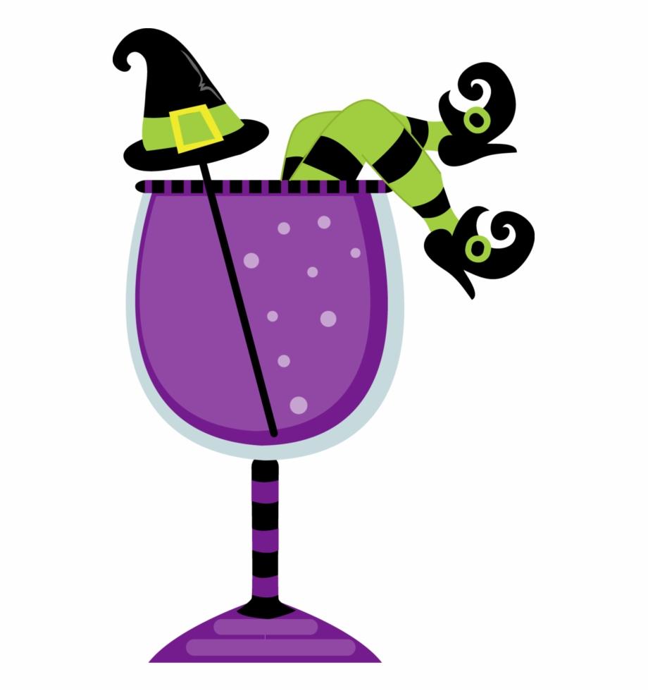 Stickers planner eclp erin. Clipart halloween cocktail