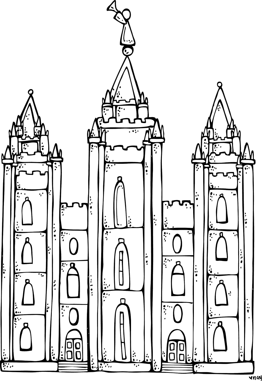 Clipart halloween color. Lds coloring pages dr