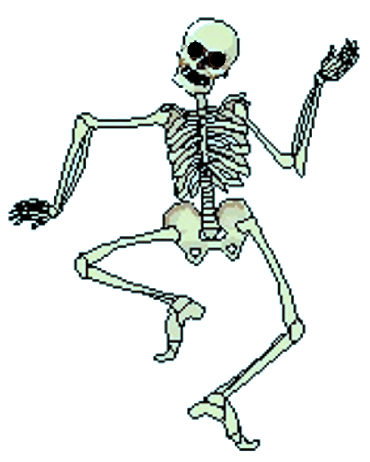 Pages dr odd . Clipart halloween coloring page