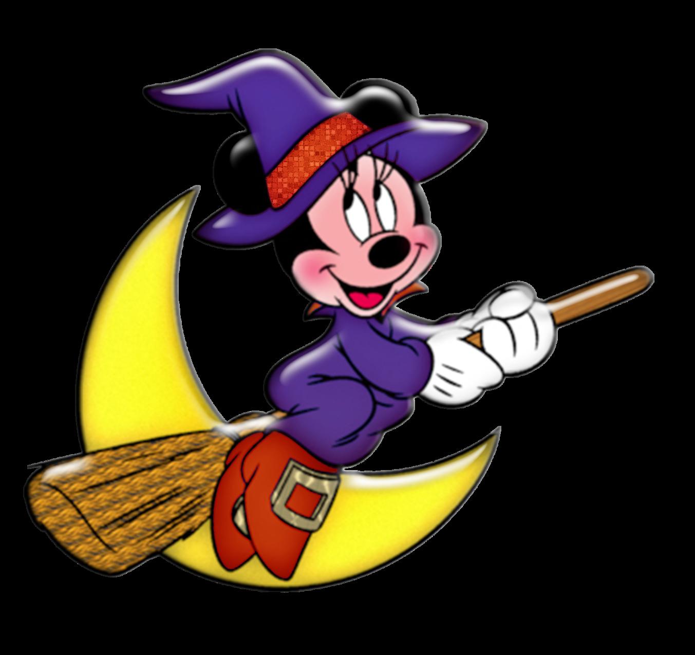 Witch clipart short. Minnie halloween skirt pinterest