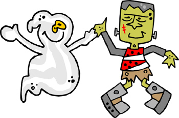 Clipart halloween dancing. Free dance cliparts download