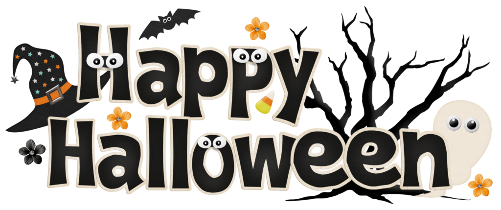 Clipart halloween dancing. Upcoming events happy christine