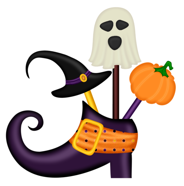 Clipart halloween decoration. Gallery free pictures