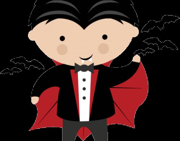 Clipart halloween dracula. Vampire toddler png free
