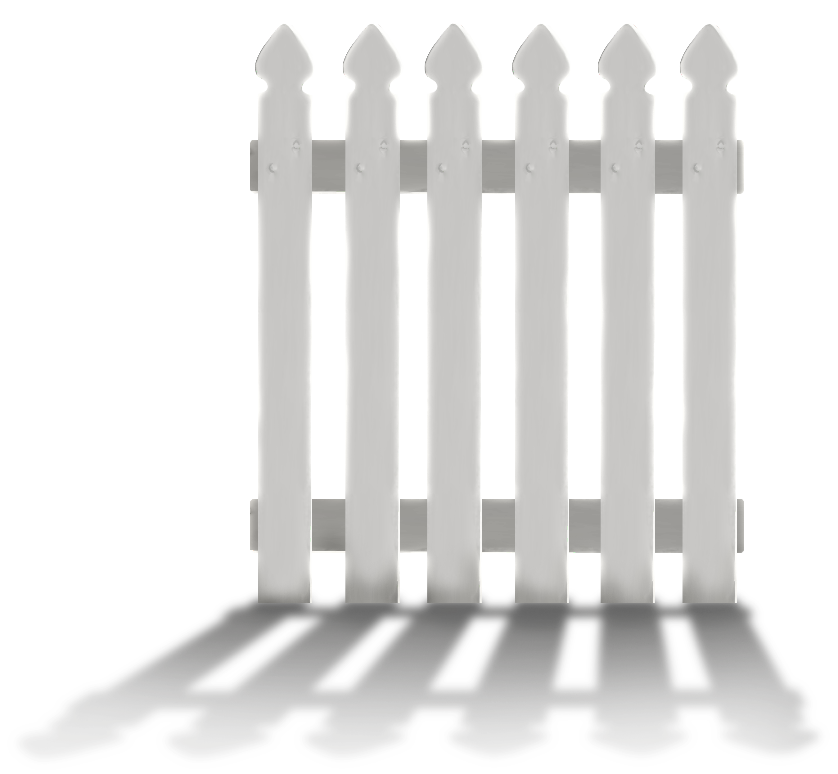 Clipart halloween fence. With shadow png gallery