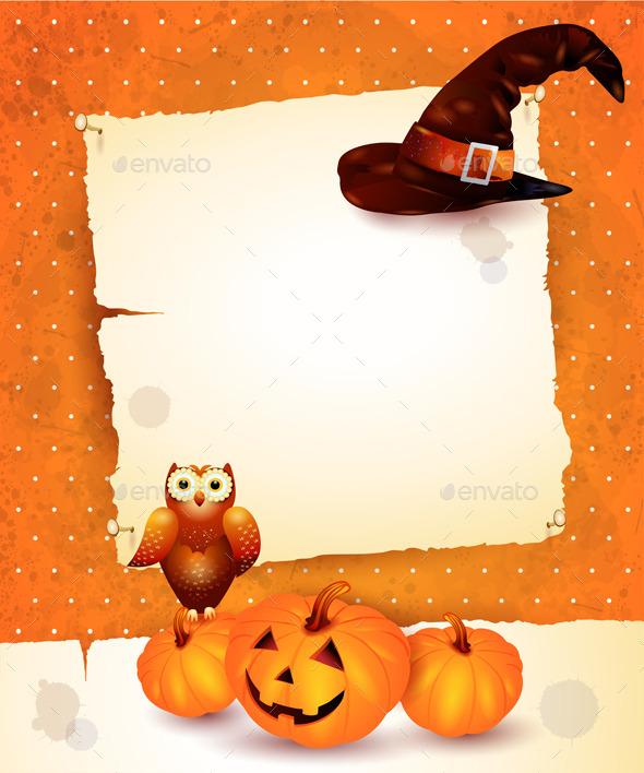 Clipart halloween flyer. Clip art arts for