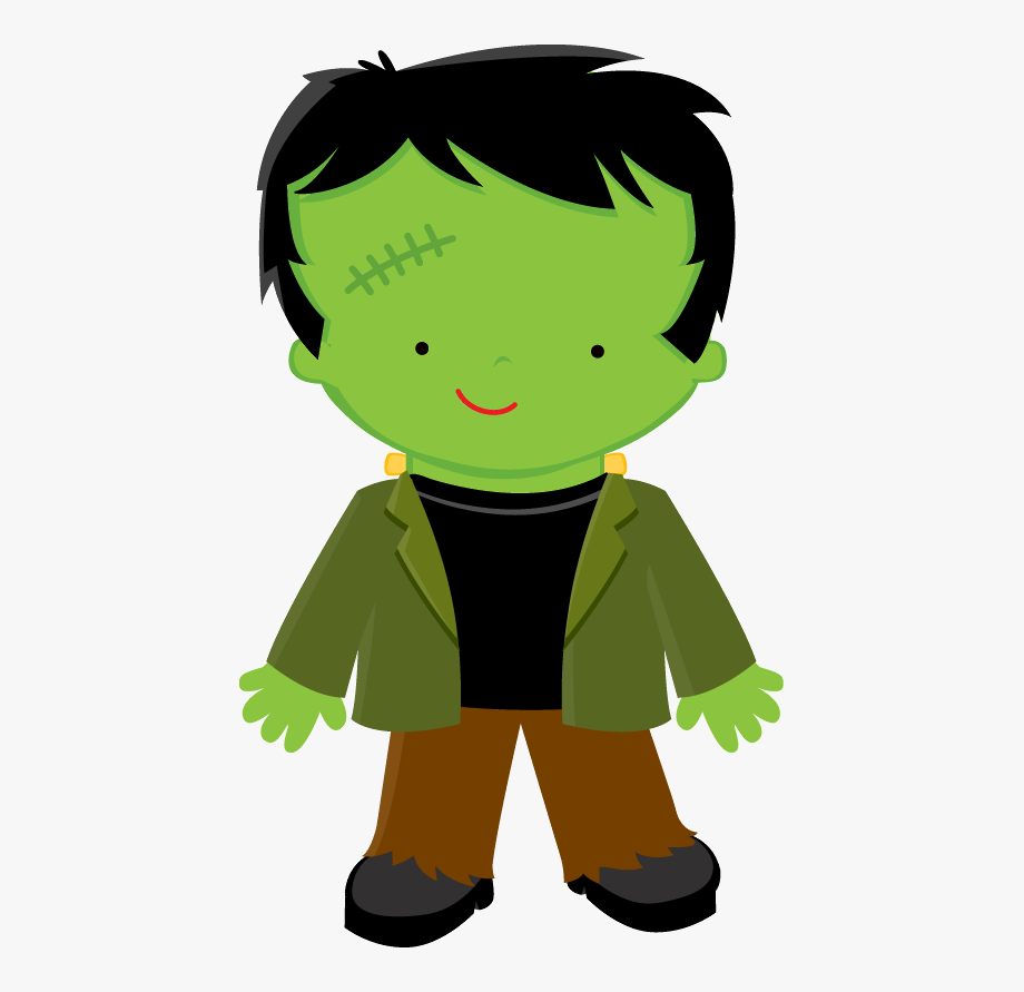 Frankenstein clipart frankenstein's. Halloween clip art