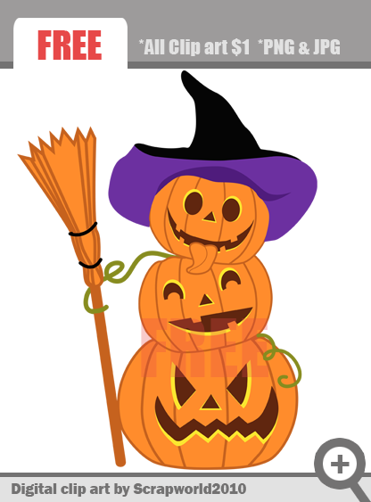 Clipart halloween fun. Free funny cliparts download