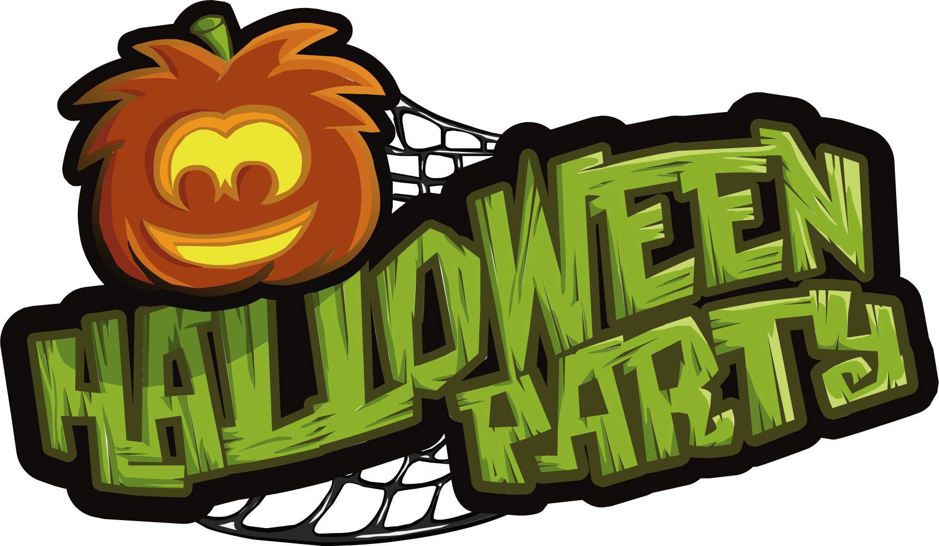 Clipart halloween group. Party list of parties
