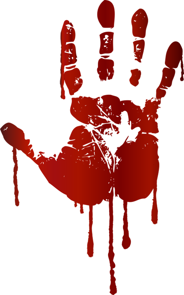 Paint clipart handprint. Web design development pinterest